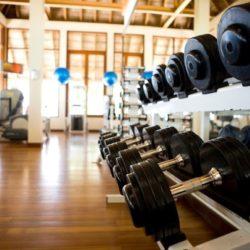 أكاديمية الديب – El Deeb Fitness Academy