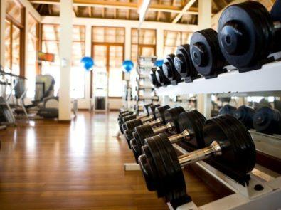 أكاديمية الديب - El Deeb Fitness Academy