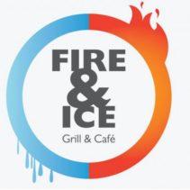 فاير & آيس كافيه – Fire & Ice Cafe