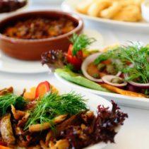 نايل ريستوران – Nile Restaurant