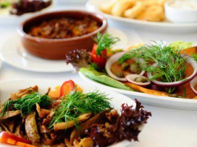 نايل ريستوران - Nile Restaurant