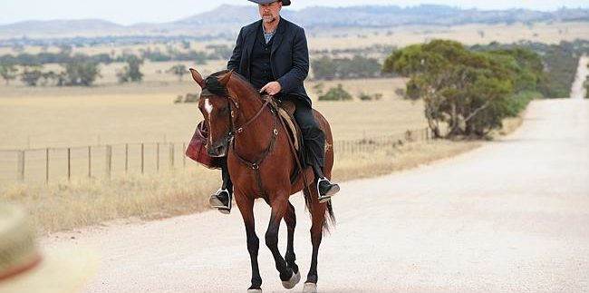 The Water Diviner: Russell Crowe's Directorial Debut