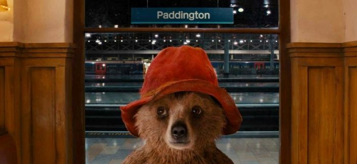 Paddington: Popular Children's Character Makes His Way onto the Big Screen