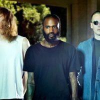 Death Grips: Fashion Week