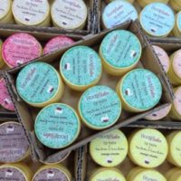 Body Bakes: Novel Natural Body Care Brand at Citystars