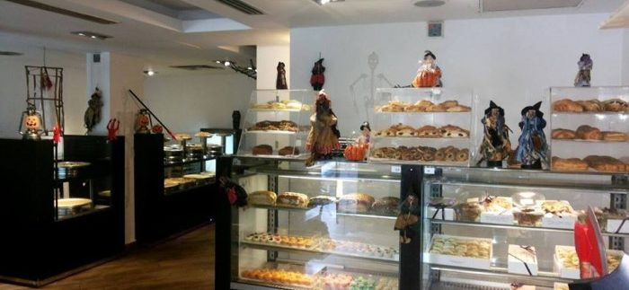 Dukes: Delicious Baked Goods at Heliopolis Patisserie