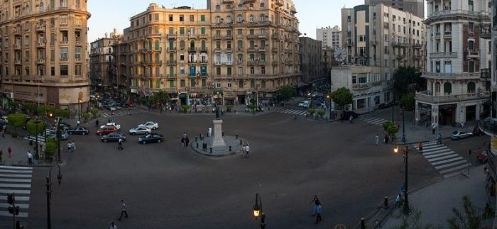 Cairo Inn: Affordable Hostel Perfectly Located in Downtown Cairo
