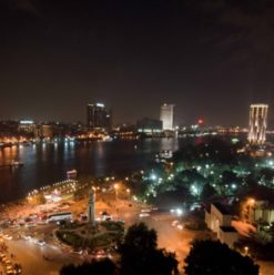 Cairo Weekend Guide: Lots of Live Music, Cairo's Up-and-Coming DJs & Eat to the Beat