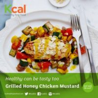 Kcal: Dubai-Based Healthy Food Chain Opens in Mohandiseen