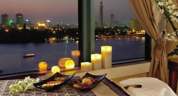 Valentine's Day in Cairo: Offers, Events & Special Packages at the City's Best Hotels