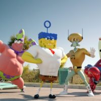 The SpongeBob Movie - Sponge Out of Water: Cartoon Adaptation Sure to Please Fans
