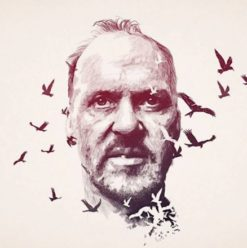'Birdman' Screening at Balcon Lounge