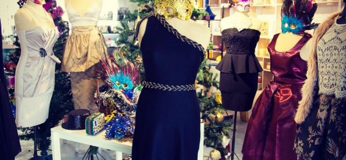Pop-Up Shop: Fashion, Art, Accessories & More at Downtown Katameya Mall's Quirkiest Store
