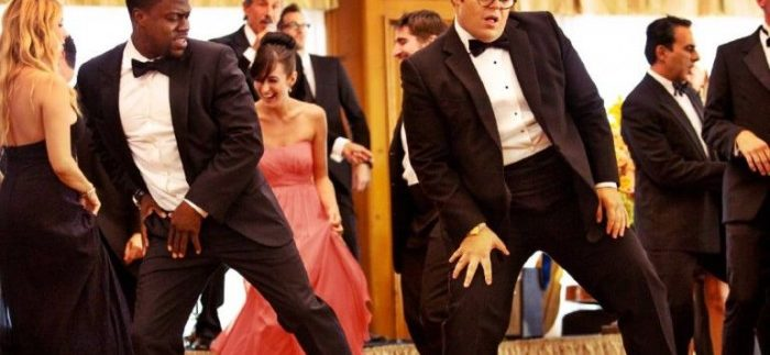 The Wedding Ringer: Funny but Forgettable Rom-Com