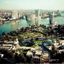 Cairo Weekend Guide: Red Bull Soundclash, New Exhibitions, Lots of Live Music & More!