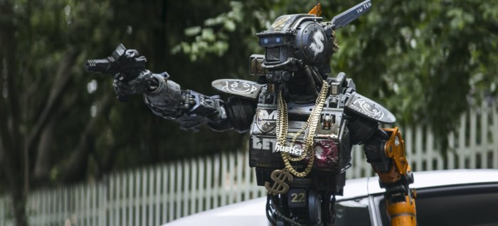 Chappie: Blomkamp Delivers Another Flawed Sci-Fi