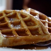 D Waffles: Tasty Waffles at Reasonable Prices in Downtown Cairo