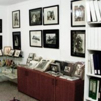 Lehnert & Landrock: Shop, Gallery, Publisher, Treasure Cove in Downtown Cairo