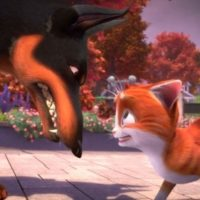 Thunder and the House of Magic: فيلم عن حب الحيوانات
