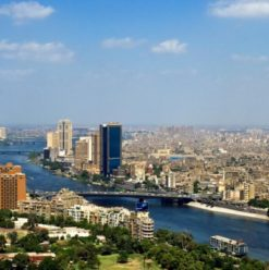 Cairo Weekend Guide: D-CAF2015, Sound Chemistry & Stand-Up Comedy