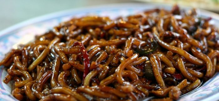Manchow Wok: Tasty Chinese Food at Maadi City Centre
