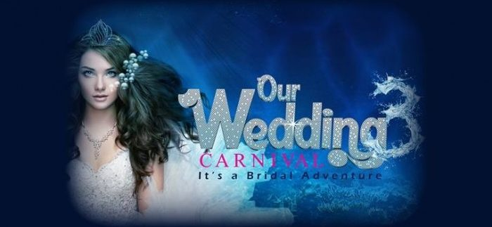 Our Wedding Carnival 2015: Season Three of Egypt's Biggest Wedding Festival