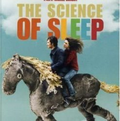 'The Science of Sleep' Screening at Balcon Lounge