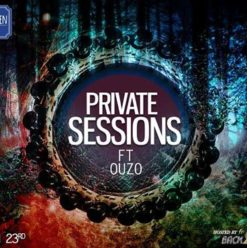 Private Sessions Ft. Ouzo at the Garden