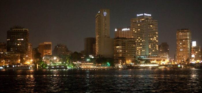 Cairo Weekend Guide: Cafex 2015, Cairo Bites, Live Music & More!