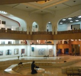 Egyptian Modern Art Museum: Discover Egypt's Rich History in Art at Cairo Opera House