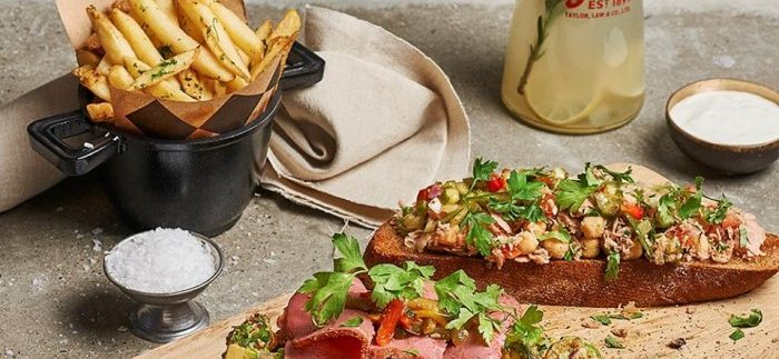 Ted's: City Stars Mall's Most Impressive New Restaurant