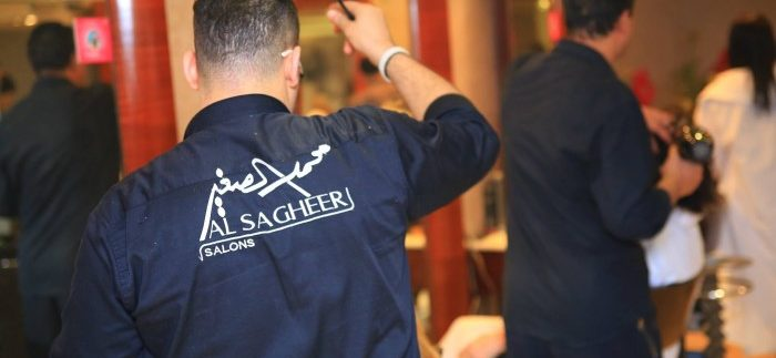 Mohamed Al Sagheer: Beauty Parlour Chain Continues to Impress in Arkan Plaza