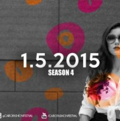 Cairo Fashion Festival Season 4 at Cairo Festival City