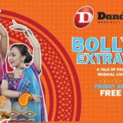 Bollywood Extravaganza at Dandy Mega Mall