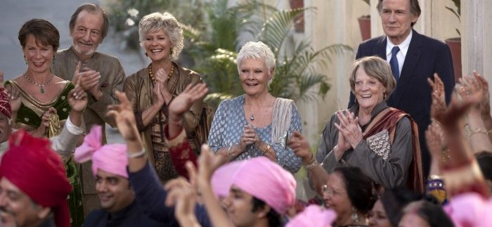 The Second Best Exotic Marigold Hotel: British Sequel Heavy on Charm, Short on Cohesion