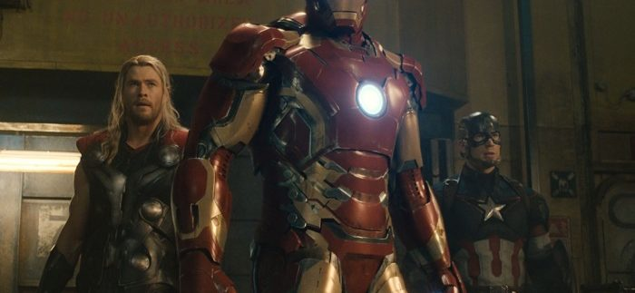 Avengers: Age of Ultron: Epic Chapter of the Marvel Cinematic Universe isn't Without its Missteps