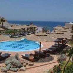 Bedouin Moon: Perfect Mix of Modern & Traditional at Charming Hotel in Dahab