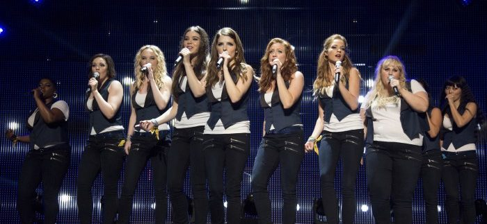 Pitch Perfect 2: Musical Sequel Doesn't Quite Hit the High Notes