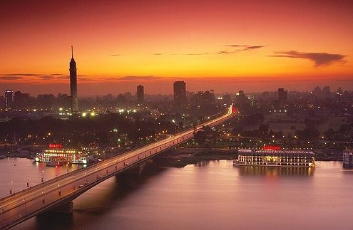 Cairo Weekend Guide: Back2Gold, Heart Soul & Mind, Lots of Live Music & More!