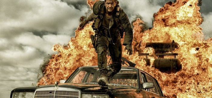 Mad Max: Fury Road: Cult-Followed Action Series Returns with a Bang
