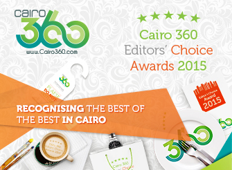 The Cairo 360 Editors' Choice Awards 2015