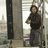 Spooks - The Greater Good: Silver Screen Adaptation of British Show Lacks Edge