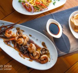 The Cairo 360 Editors' Choice Awards 2015: Asian Cuisine Award Winners