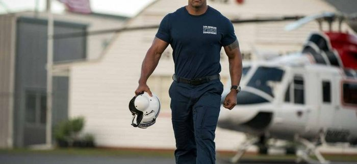 San Andreas: Dwayne 'The Rock' Johnson Stars in Run-of-the-Mill Disaster Movie