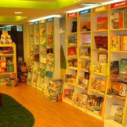 Shorouk Bookstore