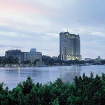 فور سيزونس نايل بلازا – Four Seasons Nile Plaza