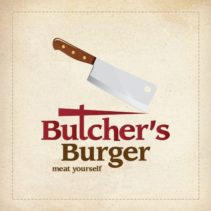 بوتشرز برجر – Butcher's Burger