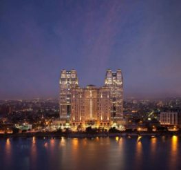 The Cairo 360 Editors' Choice Awards 2015: World Class Hospitality Award Winners