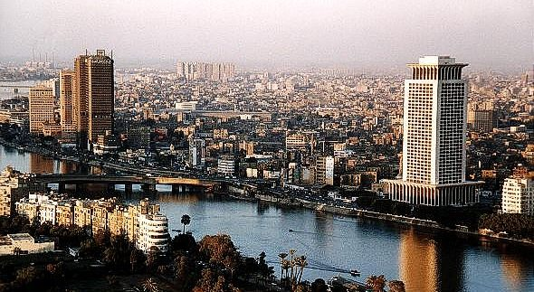 Cairo Weekend Guide: Gold in the City, the Agazty Festival & more!