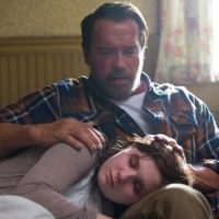 Maggie: Schwarzenegger Like You've Never Seen Him Before in Unique Zombie Drama